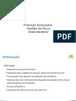 Anbima-Formação Avançade em Finanças-Risco