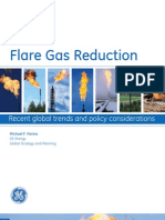 Flare Gas Reduction