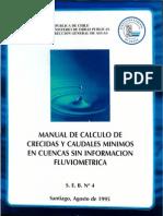 Manual de Calculo