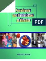 Manual Manipuladores EMEF 2006
