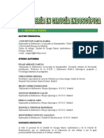 Manual de Cirugia Endoscopiaca 2