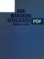 Our Marching Civilization