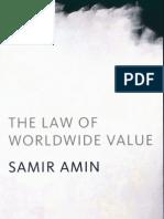 Amin Worldwide Value