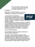 Material Porcino Diverso - GRANJA