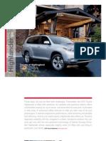 2012 Toyota Highlander For Sale CT | Toyota Dealer Serving New Haven