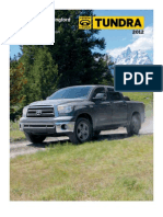 2012 Toyota Tundra For Sale CT   Toyota Dealer Serving New Haven