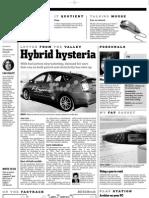 Hybrid Hysteria