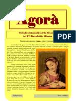 Agorà n. 3 - Padri Barnabiti