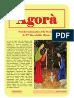 Agorà no. 1 - Padri Barnabiti