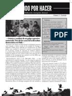 Todo por Hacer, nº 03, abril 2011