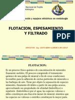 MaquinDeFlotac._Espesam._Filtro