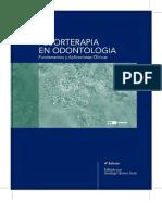 Fluorterapia