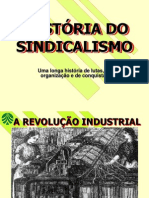 Historia Do Sindicalismo[1] 2