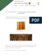 Imprimir - QRD diffusers
