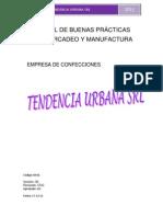 MANUAL DE BUENAS PRÁCTICAS TENDENCIA URBANA