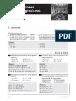 Tema 03 - Matemáticas  (Editorial Bruño)