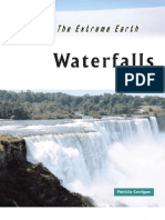 Extreme Earth - Waterfalls