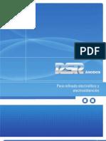 Company Brochure Spanish