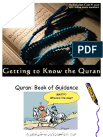 Interact With the Quran