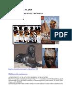 When Blacks Ruled Blog