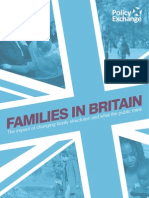 Families in Britain