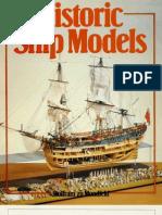 Historic Ship Models(1989)BBS