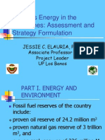 Biomass Energy in Philippines