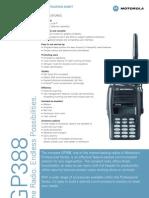 Gp388 Brochure