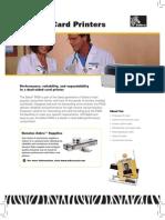 ID Card Print -- P430I_brochure