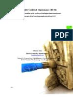 Artikel Reliability Centered Maintenance (RCM)