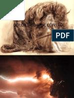 Dolor de Dificil Control
