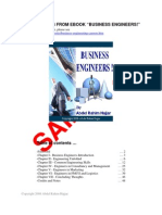 Business Engineering SAMPLE