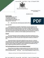 Intel v NewYork Letter from New York Attorney General of Dec. 22
