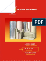 2011 06 13-DI-PER8-Acoustic Insulation Catalogue-Rev 01
