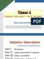 Geom Basics