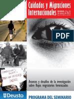 Programa Cuidados y Migraciones-WEB