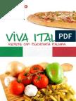 Viva Italia-Retete Din Bucataria Italiana