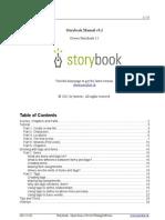 Storybook Manual v0_2