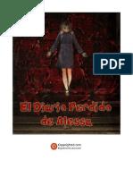 El Diario Perdido de Alessa