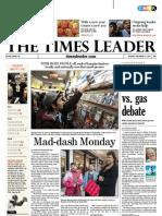 Times Leader 12-27-2011