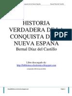 1. Historia Verdadera de La Conquista