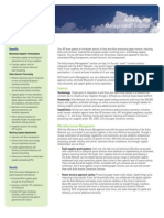 A Rib a Invoice Management Solution Datasheet