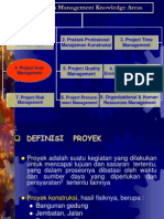 Project Cost Mgt-pert1