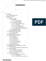 Funtoo Linux Installation - Funtoo Linux