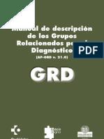 Manual GRD 2007 Castellano