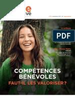 La Vie Associative | n°16 | Compétences bénévoles