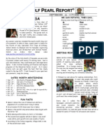 Gulf Pearl Report - Sept 2008