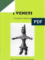 Tomazic Ivan - I Veneti - Un Popolo Misterioso Che Vi Abbraccia Amichevolmente