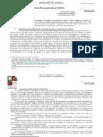 Exámenes Preocupacionales y VIH-SIDA - Caterina Guidi Moggia