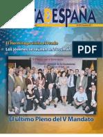 Carta de España Nº 675 Octubre 2011